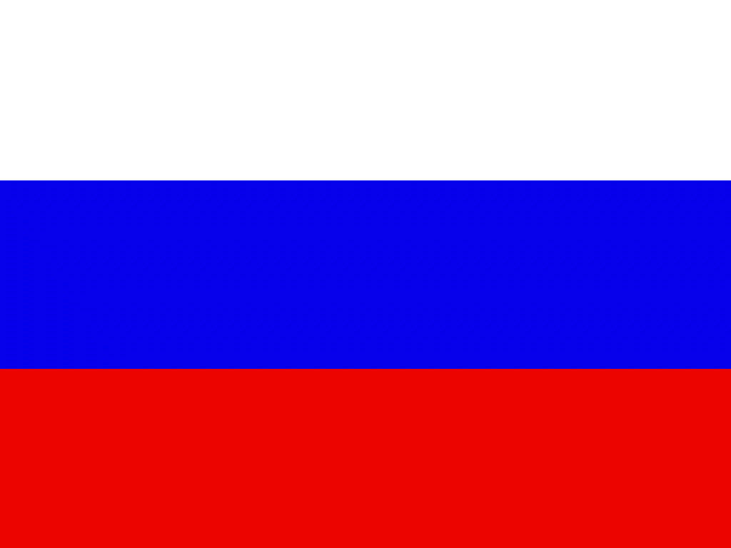 Russian Flag In Paris Hosted 87