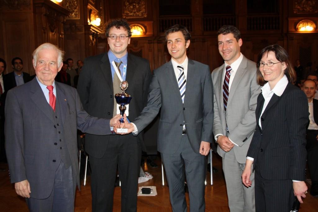 TNC 2010 - Winners - UC Hastings