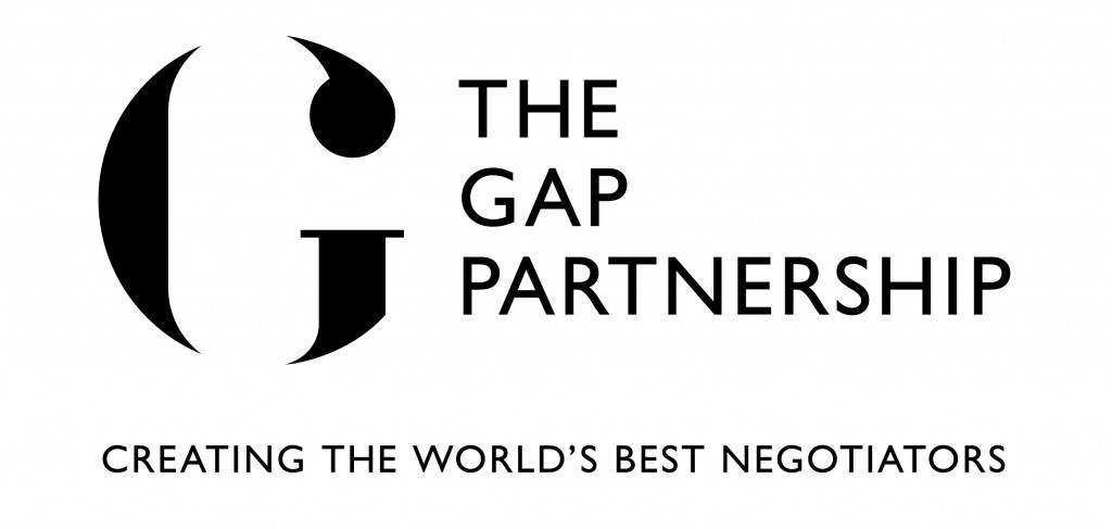 The Gap Partnership Logo