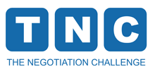 TNC | The Negotiation Challenge | International Negotiation Competition